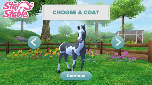 Star Stable Horses 2.31 screenshots 3