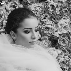 Wedding photographer Ali Khabibulaev (habibulaev). Photo of 19.09.2014