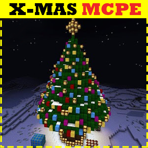 Приложения в Google Play – Christmas Mods for MCPE b95c0f20d2b
