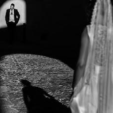 Fotógrafo de bodas Rafael ramajo simón (rafaelramajosim). Foto del 03.10.2017