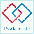 Proclaim Lite icon