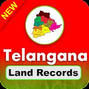 Telangana Land Records