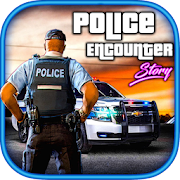 Police Encounter : Crime City Police Crackdown