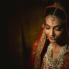 Wedding photographer Manie Bhatia (khachakk). Photo of 29.08.2016