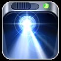 Flashlight - Flicker Camera icon