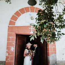 Fotografo di matrimoni Alessandro Massara (massara). Foto del 07.05.2018