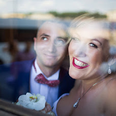 Wedding photographer Aleksey Ankushev (ankushev). Photo of 03.07.2015