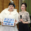 Катя Детушева-Дроздова