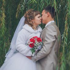Wedding photographer Anna Lyskina (Annetannet1). Photo of 02.12.2014
