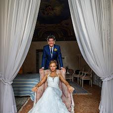Wedding photographer Alberto Caldani (caldani). Photo of 09.03.2016