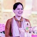Jaya kishori ji k bhajan kanhaiyaa icon