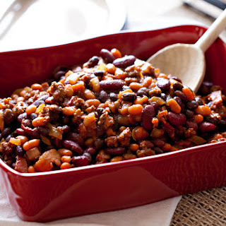 The Best Darn Beans You Will Ever Eat.