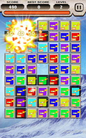android Hero Battle Crush Screenshot 14