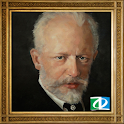 Classical Music Tchaikovsky icon