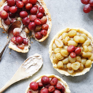 Oven Dried Grapes Recipes