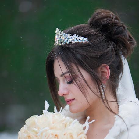 Wedding photographer Valeriya Lopatina (valerja). Photo of 07.12.2017