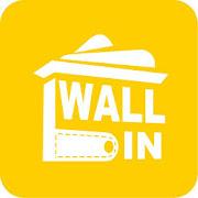 Wall in - Pinjaman kilat & Uang teman