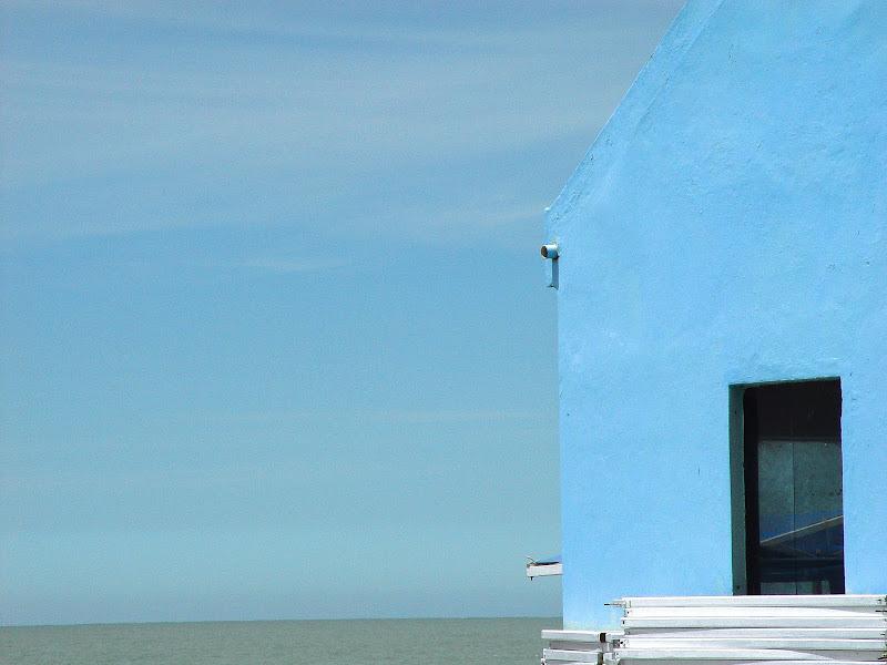 Una casa al mare... di Montevecchi