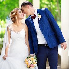 Wedding photographer Yana Semenenko (semenenko). Photo of 15.09.2017