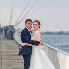 Wedding photographer Decebal Matei (decebalmatei). Photo of 23.12.2015