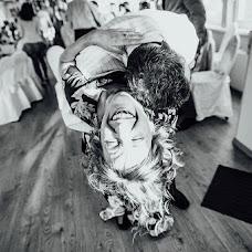 Wedding photographer Anastasiya Melnikovich (Melnikovich-A). Photo of 17.11.2016