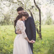 Wedding photographer Evgeniya Razzhivina (evraphoto). Photo of 11.06.2017