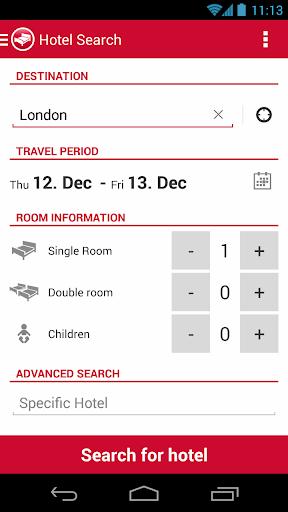 HRS App  screenshots 1
