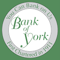 BankYork Mobile Banking icon