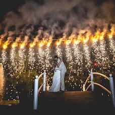 Fotógrafo de bodas Alessio Palazzolo (AlessioP). Foto del 24.09.2019