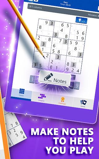 Microsoft Sudoku 2.2.07060 screenshots 20
