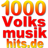 1000 Volksmusikhits Player