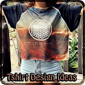 Tshirt Design Ideas icon