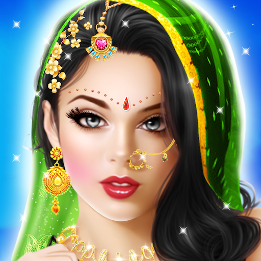 Indian Fashion Star Makeup And Dressup