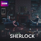 Sherlock Seasons 1-3