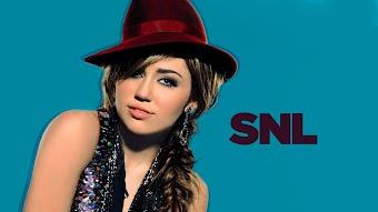 Miley Cyrus - March 5, 2011
