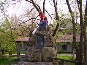 Photo: Dobogókő 2005.
