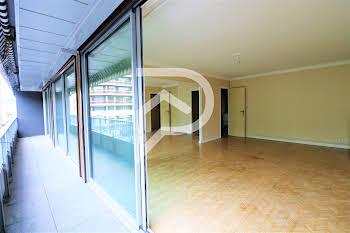 Appartement 4 pièces 109,42 m2