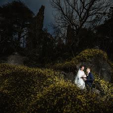 Wedding photographer Pavel Molchanov (molchanov). Photo of 06.01.2016