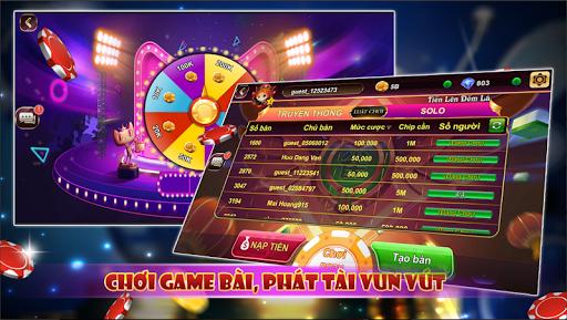 4Play - Game Bai Online 310.0 screenshots 2