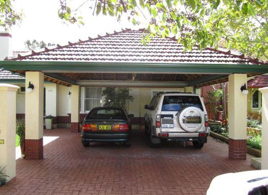Carport Design Ideas double carport 006g 0017 Carport Design Ideas Screenshot