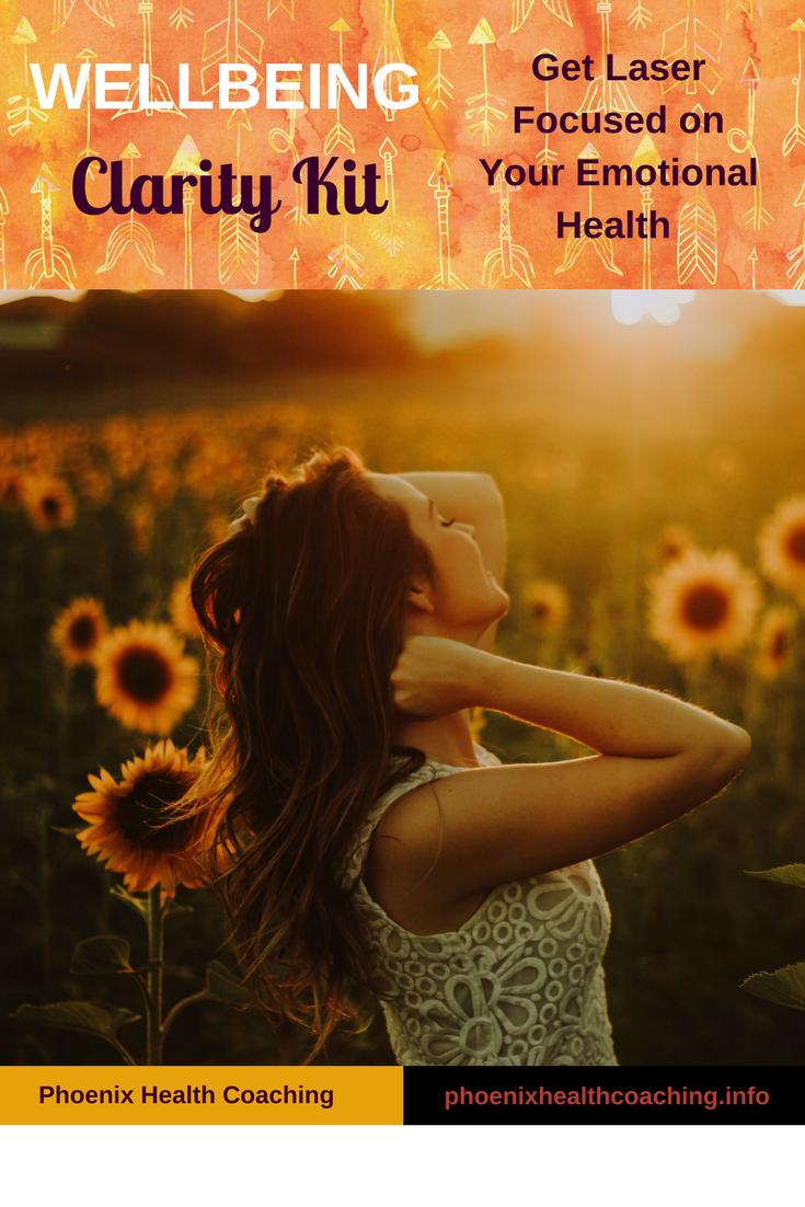 emotional wellness stress relief coaching