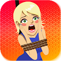 Save The Woman - Rescue Cut Puzzel icon