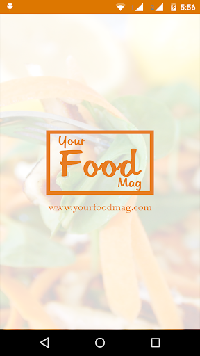 Your Food Mag