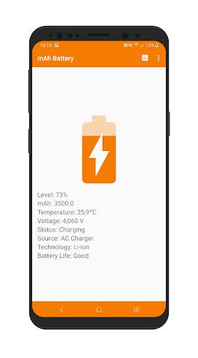 mAh Battery Pro ss2
