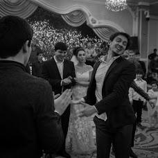Wedding photographer Mikail Maslov (MaikMirror). Photo of 23.10.2017