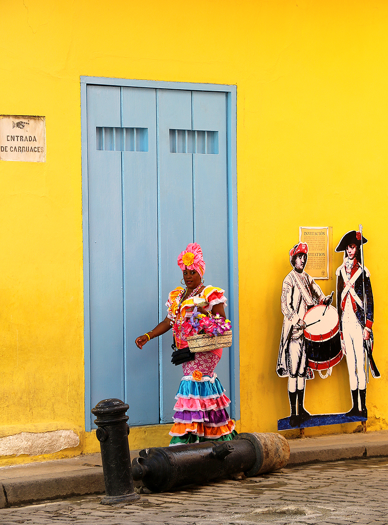 Sigaraia dell'Havana di Francesca Malavasi