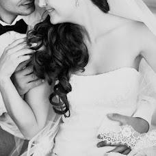 Huwelijksfotograaf Ulyana Rudich (UlianaRudich). Foto van 08.08.2013