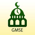 Grande Mosquée Mohammed VI de Saint-Etienne GMSE icon