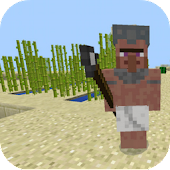 World New Mod for MCPE icon