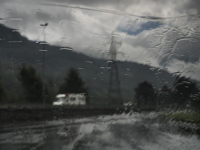 nella pioggia di danguful78